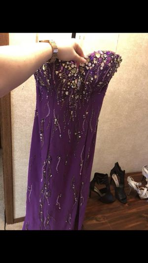 Prom Dress for Sale in Finleyville, PA
