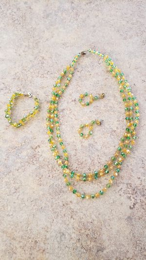 African beads necklace for Sale in West Haven, CT