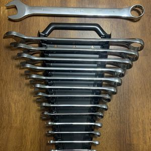 S•K SuperKrome Combination Wrench Sets for Sale in Oklahoma City, OK