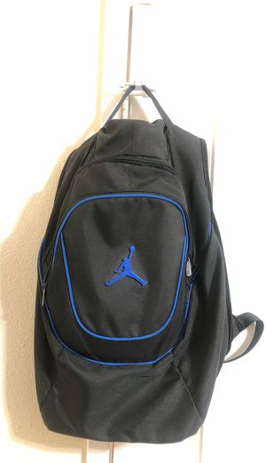 Jordan backpack for Sale in Fresno, CA