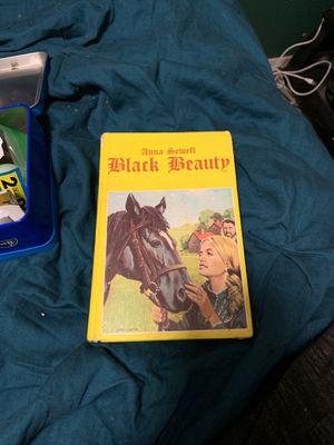Black beauty for Sale in Midland, MI