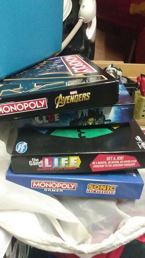 Board games for Sale in Ocala, FL