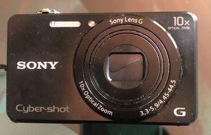 Sony Cyber-shot DSC-WX220 Digital Camera for Sale in Buford, GA