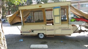 Star craft Trailer for Sale in Fresno, CA