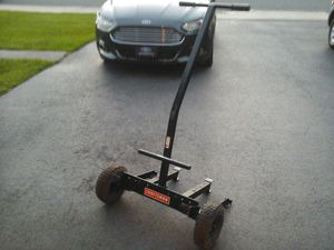 LIKE NEW, CRAFTSMAN ATV - TRACTOR LIFT for Sale in Bally, PA