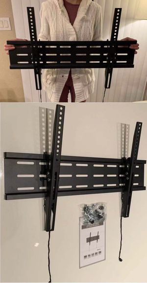 """New LCD LED Plasma Flat Tilt TV Wall Mount stand 37 40"""" 42 46"""" 47 50"""" 52 55"""" 60 65"""" 70 inch tv television bracket 88lbs capacity for Sale in Los Angeles, CA"""