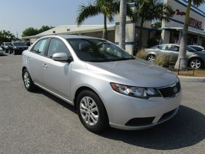 2012 Kia Forte for Sale in Bradenton, FL