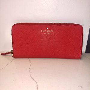 Kate Spade Portfolio Wallet for Sale in New York, NY