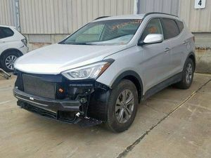 2015 Hyundai Santa Fe - parts for Sale in Norco, CA