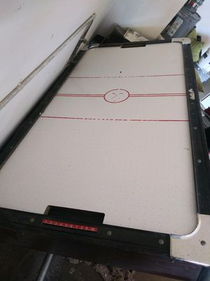 Air Hockey table(make offer) for Sale in Florissant, MO