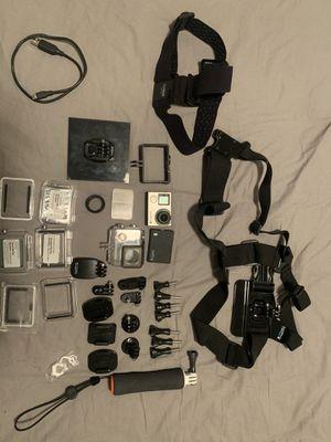 GoPro Hero 4 Black for Sale in Vineyard, UT
