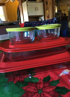 Pyrex Storage Containers for Sale in San Diego, CA