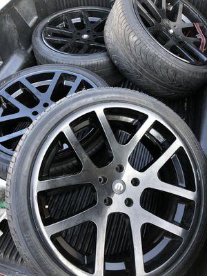 Dodge Wheels for Sale in Pomona, CA