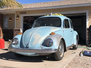 1973 Beetle for Sale in Payson, AZ