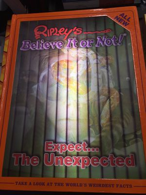 Ripleys believe it or not number 3 for Sale in New Smyrna Beach, FL