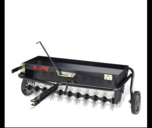 Aerator Drop Tow-Behind Spreader for Sale in Riverside, CA
