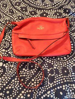 Kate Spade Red Crossbody Bag for Sale in Covina,  CA