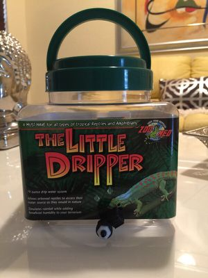 The Little dripper reptile for Sale in Miramar, FL