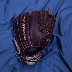 Mizuno Baseball Glove for Sale in Houston, TX