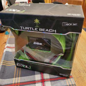 Turtle Beach Ear Force DXL1 for Sale in St. Petersburg, FL