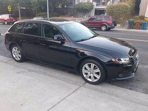 2009 Audi A4 for Sale in Martinez, CA