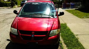 Dodge caravan for Sale in Pittsburgh, PA