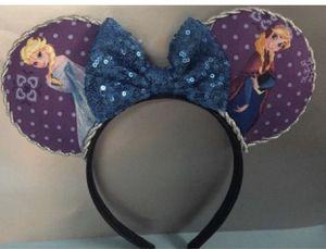 Frozen Disney Ears for Sale in Westminster, CA