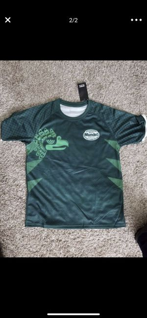New men's jerseys for Sale in Tacoma, WA