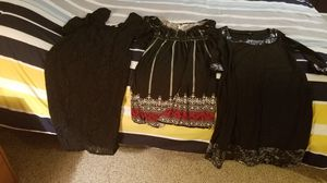 3 women dresses size l for Sale in Clifton, NJ