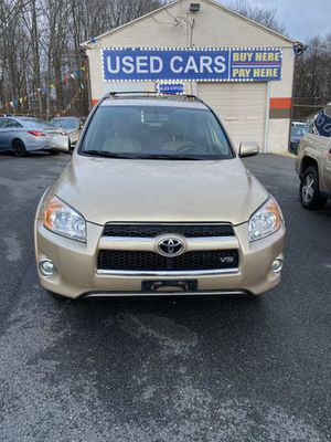 2009 Toyota RAV4 for Sale in Hazle Township, PA