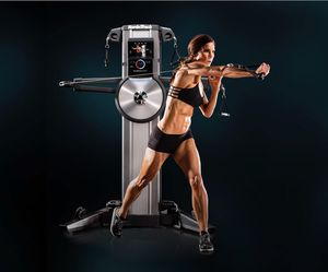 Norditrack Fusion CST Strength and Cardio Machine for Sale in Houston, TX