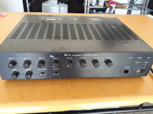 TOA 900 SERIER AMPLIFIER for Sale in Kissimmee, FL
