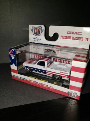 Collectible American Square body Truck Toy! for Sale in Dallas, TX