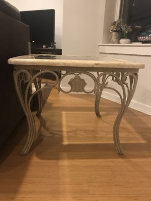 Console and side table for Sale in Philadelphia, PA