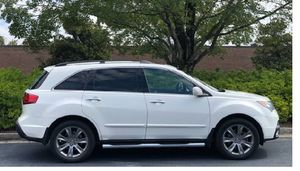 Great Looking Acura MDX 2O11 AWDWheelss Excellent for Sale in Jersey City, NJ