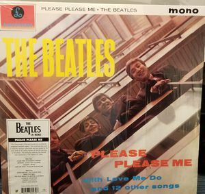 UK Beatles LPs, out of print, audiophile for Sale in Greenville, SC