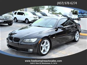2009 BMW 335i TWIN TURBO for Sale in Kissimee, FL