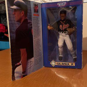 Cal Ripken Jr Starting Line Up Figurine Vintage 97 1997 for Sale in Sanford, FL