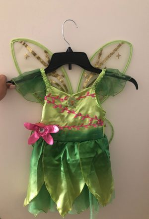 Tinkerbell Costume for Sale in Hacienda Heights, CA