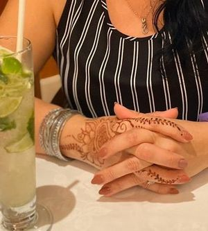 Henna for parties and personal events! for Sale in Fullerton, CA