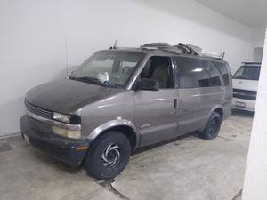 Chevy astro solo por partes for Sale in Inglewood, CA