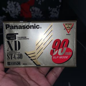 Panasonic XD - ST-C30 for Sale in Norwalk, CA