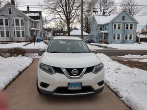 Nissan Rogue 2015 for Sale in Manchester, CT
