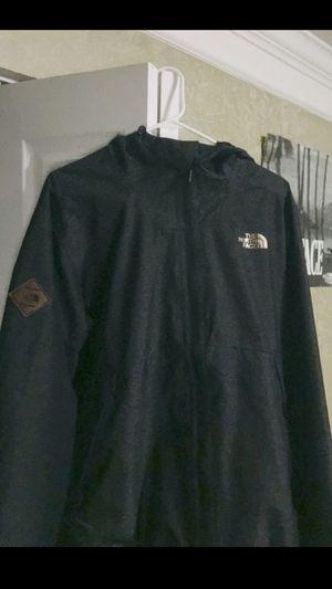 Northface waterproof windbreaker jacket for Sale in Herndon, VA