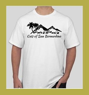 T shirts. We design print and deliver your design for Sale in National City, CA