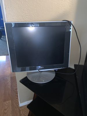 Computer with monitor for Sale in Tracy, CA