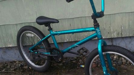 Mongoose Bmx Bike for Sale in Vancouver,  WA