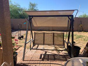 Porch swing for Sale in Mesa, AZ