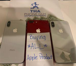 Apple iPhones, AirPods, Watch, MacBooks for Sale in Wesley Chapel, FL