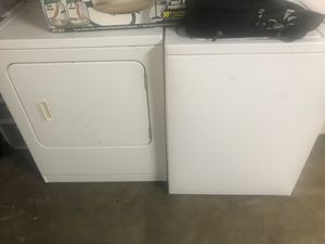 Both work really great for Sale in Puyallup, WA